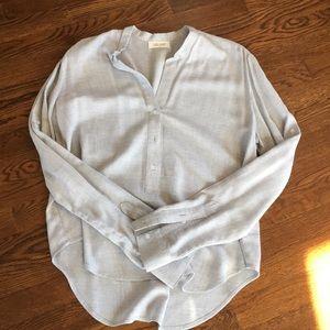 Beautiful Bella Dahl shirt